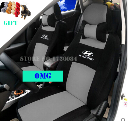 universal car seat covers for hyundai solaris ix35 i30 ix25 accent elantra grand santa fe coupe. Black Bedroom Furniture Sets. Home Design Ideas