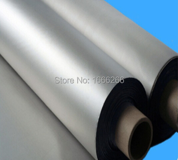 RFID Blocking fabric / EMF shielding Fabric / Conductive Fabric