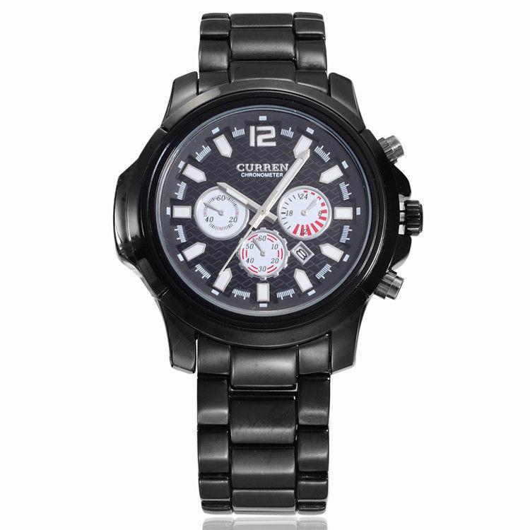 Watch Curren Curren relogio watch-5977 curren relogio 8148