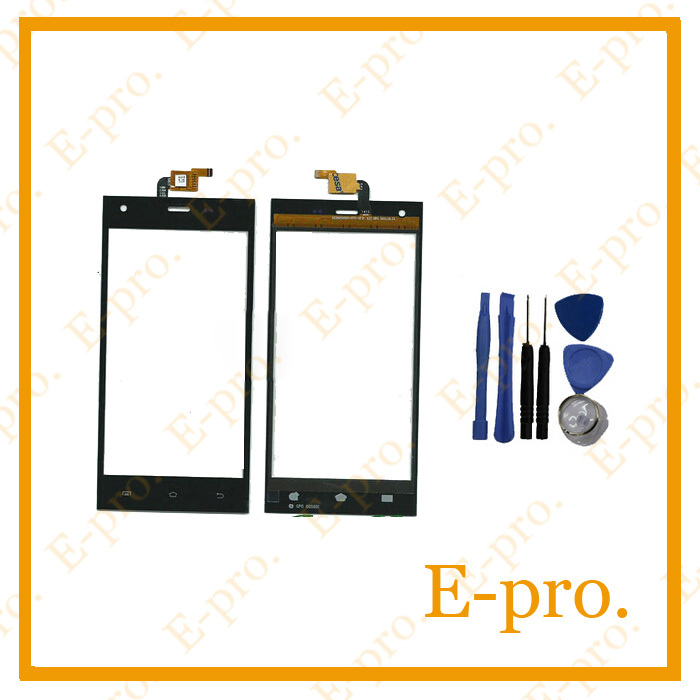 New Touch Screen Digitizer For FeiTeng HTM M3 Touch Panel OGS6050001-FPC-V2.0 Touch Glass Black Color +Tools Free Tracking No.
