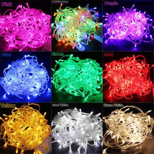 venta de luces led: