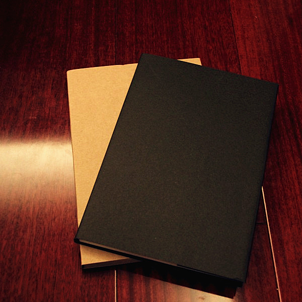 Гаджет  New Arrival 2015 South Korean models stationery A5 kraft cover sketch book drawing blank page /notebook/ notepa None Офисные и Школьные принадлежности