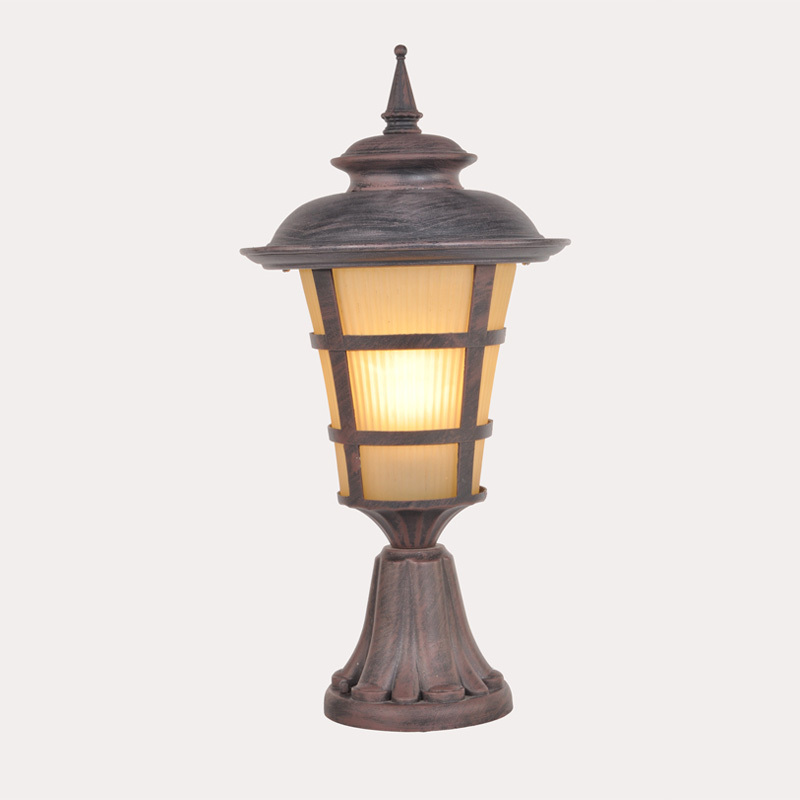 outdoor lights at lowest prices led garden lighting pole top
