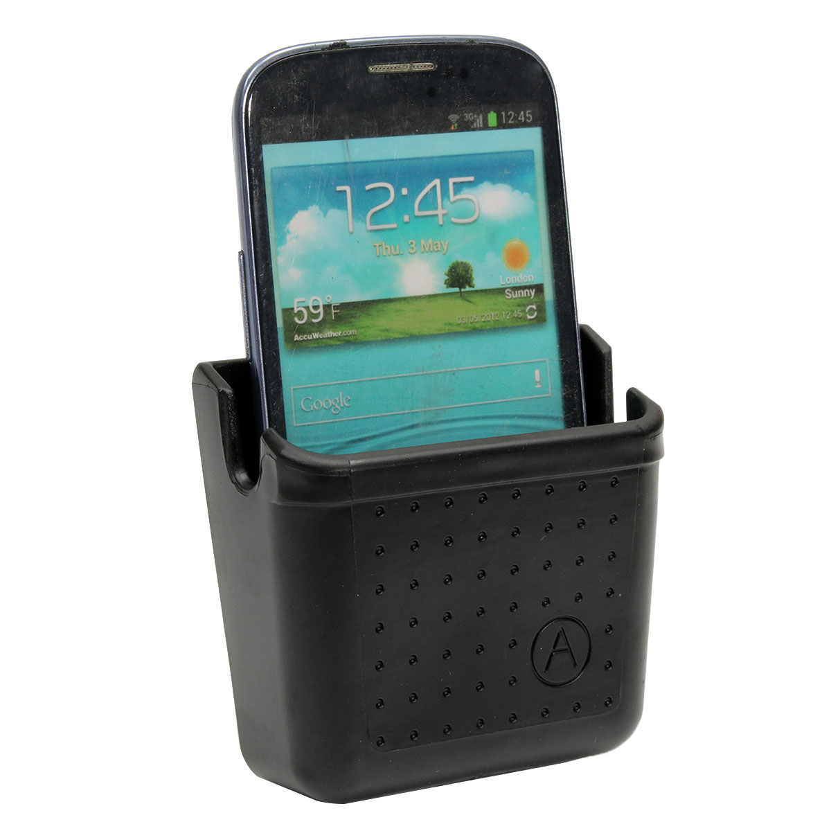 Car Auto Phone Charge Box Universal Storage Pouch Bag Mobile Bluetooth Pylon Multi-use Store Holder Pockets Organizer(China (Mainland))