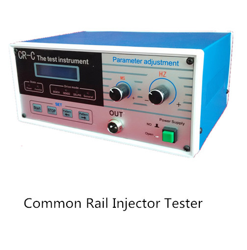 Common Rail Injector Tester injector tester(China (Mainland))