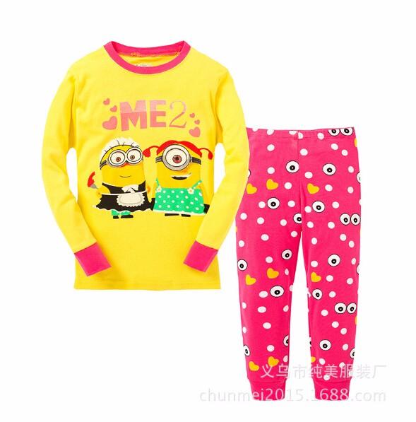 minions pijamas for women 1
