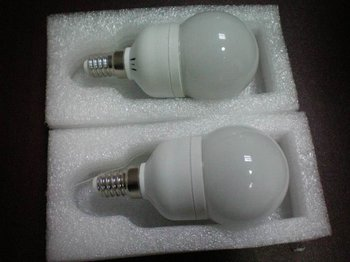 LED Corn Light with E27 Base;66pcs 5mm dip led;3.5-4W;320-400 lm;P/N:HA005F