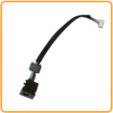 Free Shipping Brand New for Toshiba Satellite A200 A205 A215 Dc Jack & Cable V000927160