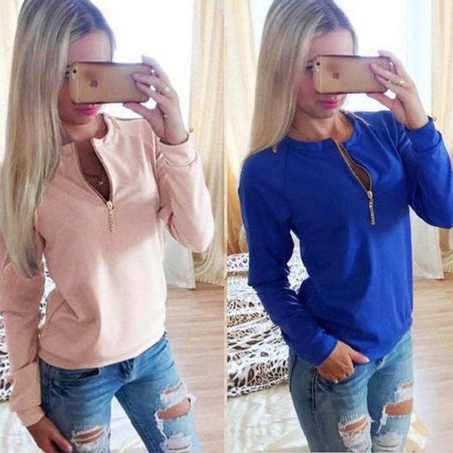 Горячая распродажа верхняя одежда женщин осень зима 2015 новинка европа женщины куртка ...