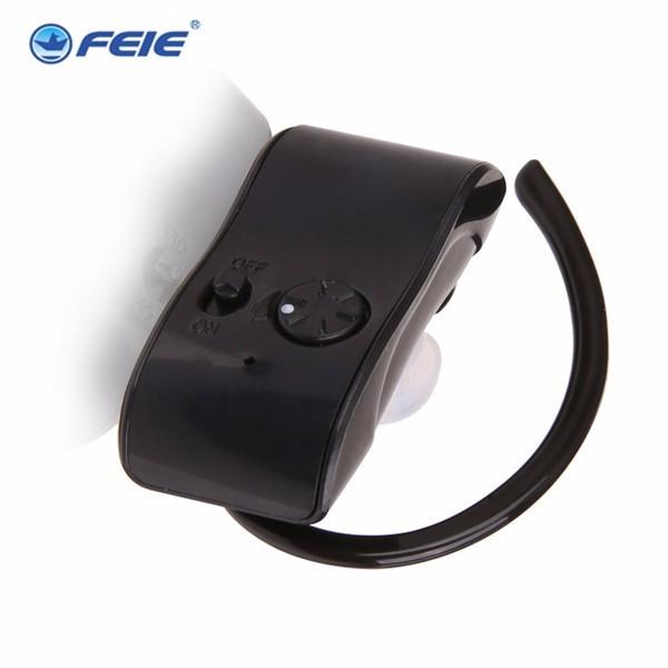 headphones for hearing aid S-217 behind ear plugs sound mini portable ear machine Drop Shipping