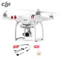DJI Phantom3 Standard RC Camera Drones Helicopter 2 7K HD 12 Megapixel Remote control toys Filming