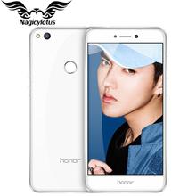 "Buy Stock Original Huawei Honor 8 Lite 4G LTE Mobile Phone 4GB RAM 32GB ROM Kirin 655 Octa Core 5.2"" FHD 1920*1080P 12MP 3000mAH for $227.12 in AliExpress store"