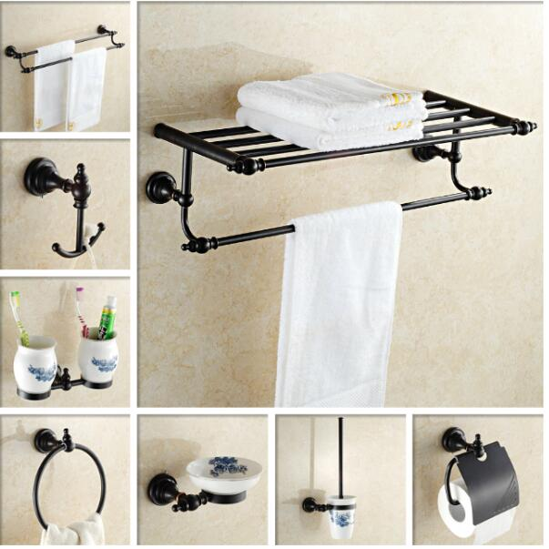 Compare Prices On Black Bath Accessories Online Ping Low