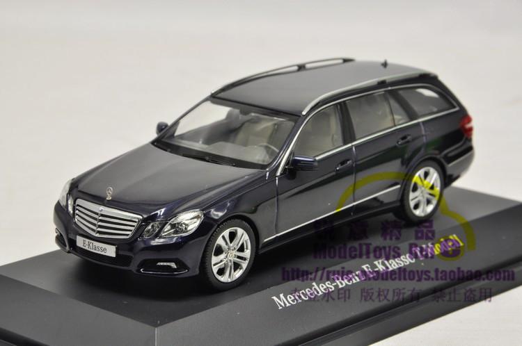 1:43 imported Mercedes Benz factory OEM Benz Shu Ke Benz E Class Travel Edition S212 car model<br><br>Aliexpress
