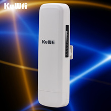 3KM Long Range Outdoor CPE WIFI Router 2.4GHz 300Mbps Wireless Outdoor AP WIFI Repeater Access Point CPE AP Bridge Client Router(China (Mainland))