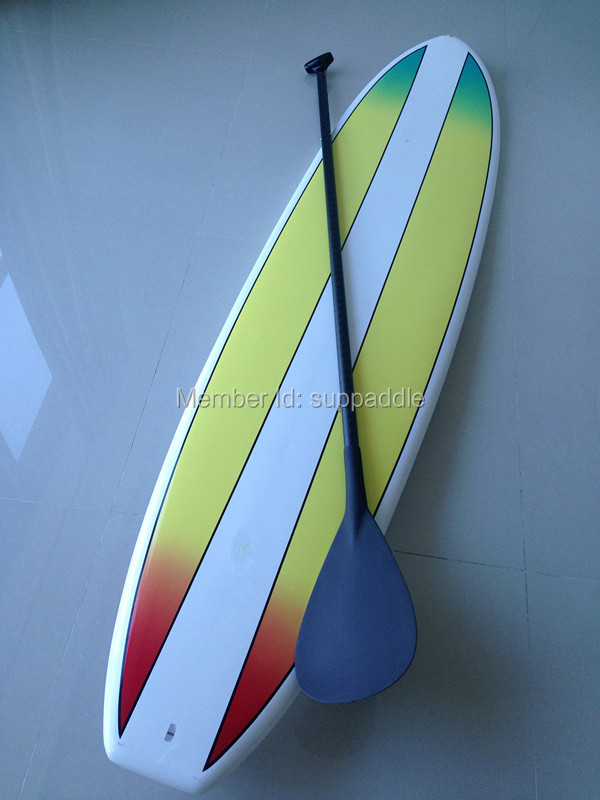 hot selling Surfboard PU leash, adjust carbon stand up paddles(China (Mainland))