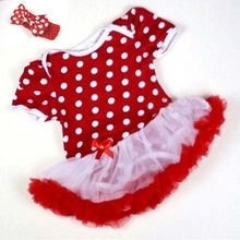 Baby Toddler Ruffles Tutu Dress Kids One-Piece Dress Outfit 0-12M Multi Colors(China (Mainland))