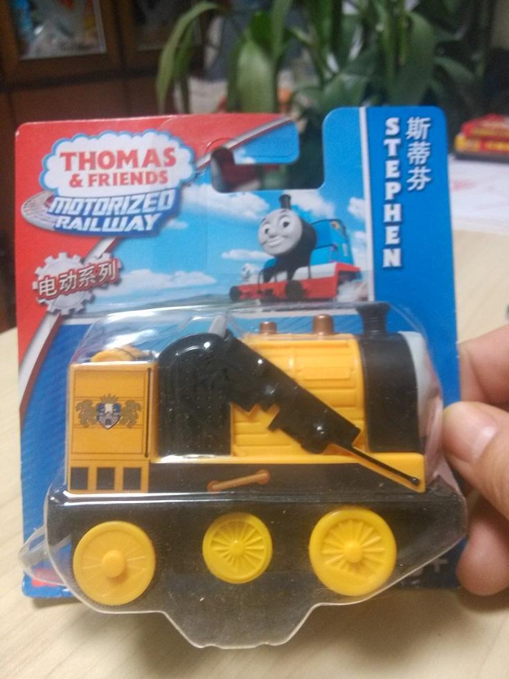 NEW STYLE wholesale Chinldren child boy girl toy gift Thomas and friend electric engine train trucks STEPHEN NIB(China (Mainland))