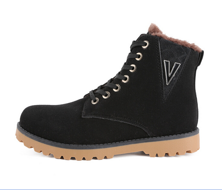 winter boots 2015 top quality snow boots outdoor