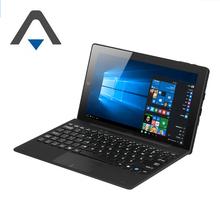Original Chuwi Hi10 Cherry Trail Quad Core CPU 10.1 inch Dual Cameras 64G ROM 4GB RAM Win10 OS 1920x1200Pixels Tablet pc