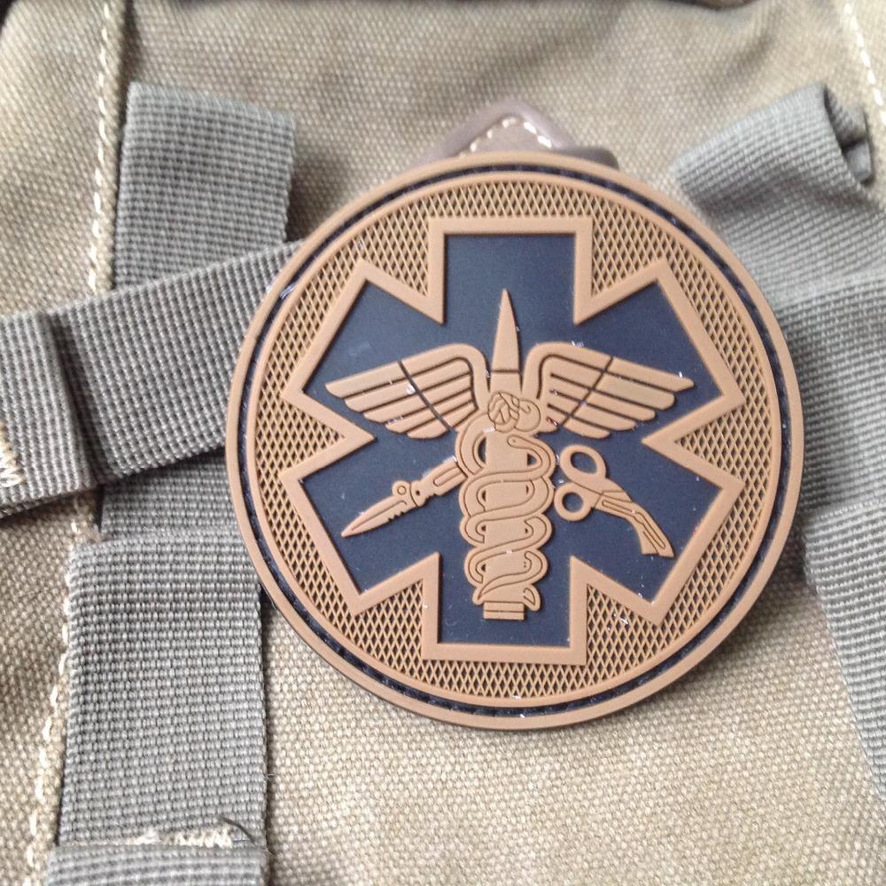 Army Star Logo Star Emt Tactical Army