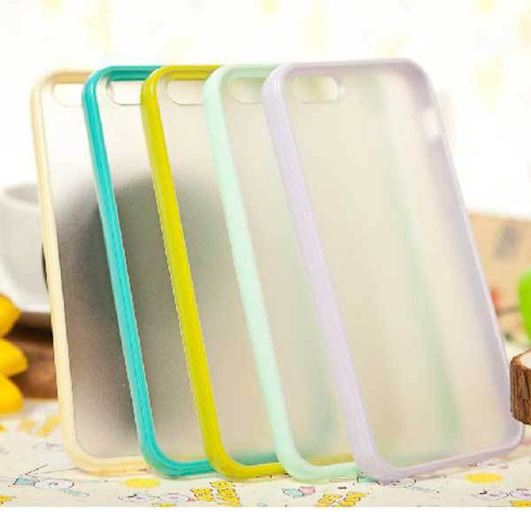 Havre Colorful Grind Arenaceous TPU material Hard Back Case For iPhone 5(China (Mainland))