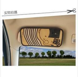 pi ces de voiture pare soleil cd cover pour volkswagen vw polo golf6 jetta passat b5 b6 b7 cc. Black Bedroom Furniture Sets. Home Design Ideas