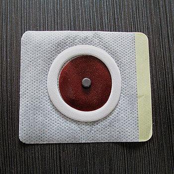 Магнитный приталенный пупка палочка заплатка диеты потеря веса сжигания шламообразование тело Health красоты