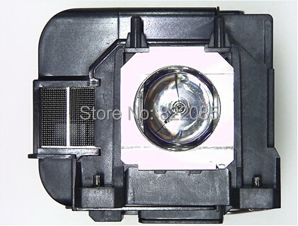 Projector Replacement lamp Bulb For EPSON ELPLP75 V13H010L75 EB-17ER EB-1960<br><br>Aliexpress