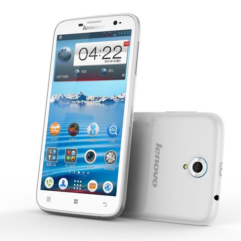 Мобильный телефон lenovo a850, a850i 5,5