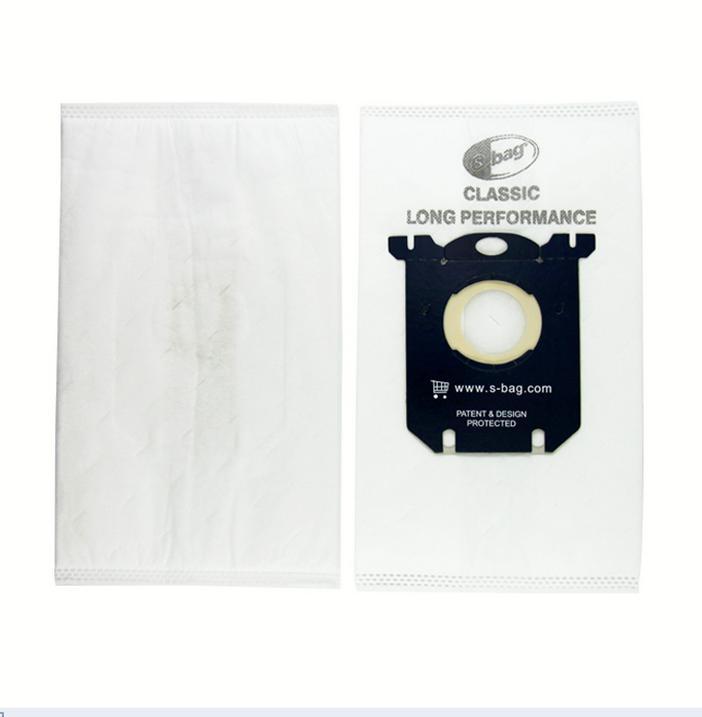 S-bag Dust Filter Bag For Philips FC8220 FC8130 FC8350 FC8404 FC9170 FC9062 FC9161Electrolux Zanussi Volta tornado Quelle(China (Mainland))