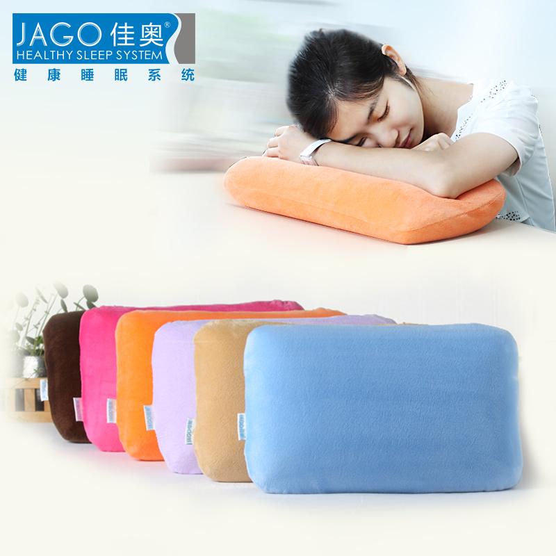 Multifunctional jago pazhuo student pillow nap pillow nap pillow sleeping pillow(China (Mainland))