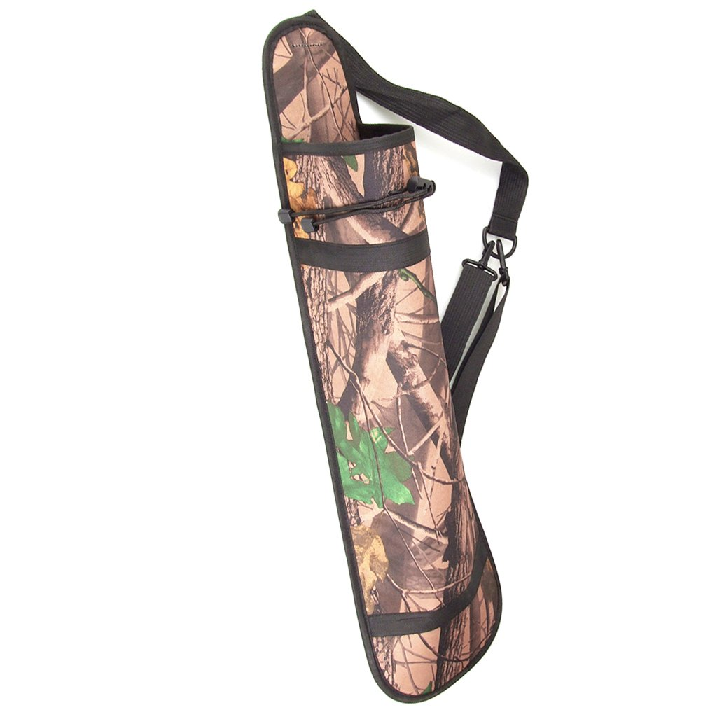 Good deal Outdoor Arrow Quiver Archery Arrow Holder Bow Portable 3 Point Harness Belt 71 20CM