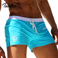 Taddlee Brand Men Swimwear Swimsuits Boxers Men's Swimming Boxer Trunks Sports Swim Wear Gay Surf Board Bathing Suirts Gay Wear