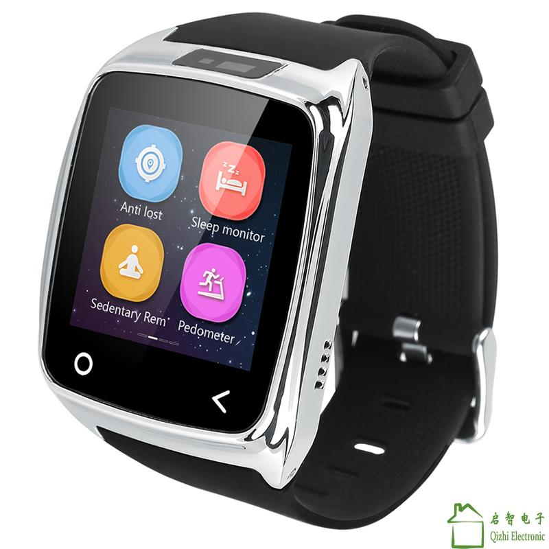 Men Sport Smart Bluetooth Watch for Apple ISO Android ...