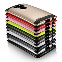 G4 VERUS V5 Housing Case Neo Hybrid Dual Layer Tough Slim Armor Silicone TPU Back Cover For LG G4 H810 F500 Phone Case