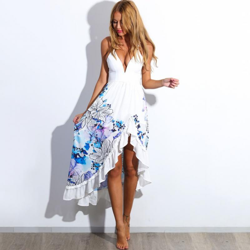 Unique Summer Dresses Promotion-Shop for Promotional Unique Summer ...