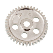 Buy 10PCS 06033 Steel Metal 42T Spur Gear Fit 2 speed RC Car HSP Backwash Redcat Tornado S30 Shockwave Tsunami, Nitro Vortex SS for $38.14 in AliExpress store