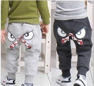 NZ107,Free Shipping! new style kids clothes sport pants fashion boy pants spring children trousers Wholesale And Retail