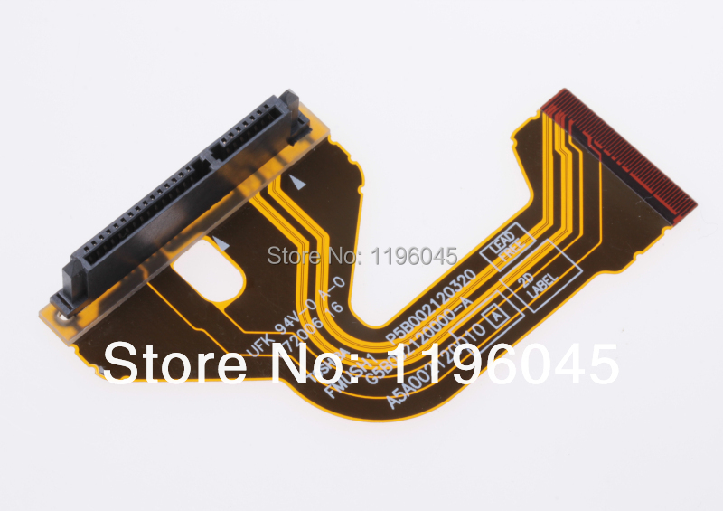 Brand New Replacement Hdd Cable ForToshiba Portege R500 Series SATA HDConnector CableD Hard Disk Drive(China (Mainland))