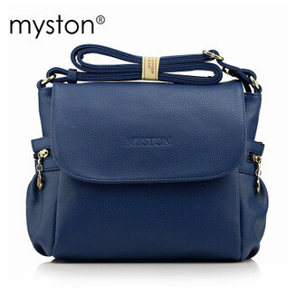 Europe and America style Big Capacity Casual bag women messenger bags