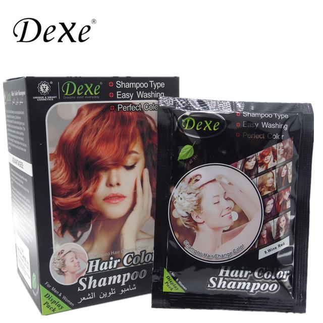 Завод волос красители природные травы цвет краски для волос без аммиака крем для ...