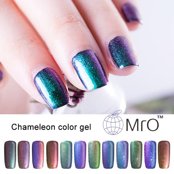 New Nail Polish Colors 2016: 2016 New Arrival Mro Color Uv Gel Nail Polish Is A