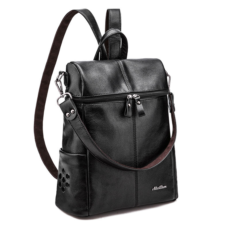 New Multifunction Backpacks Women Fashion Backpack High Quality Bagpack Bucket Bag Woman Travel computer Bags School Back Pack(China (Mainland))