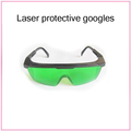 Laser protective googles 405nm 450nm glasses Laser equipment blue purple protection googles