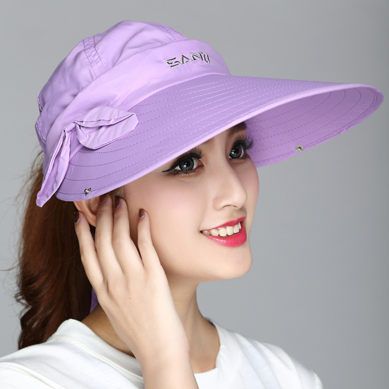 Two packages-mail TYGJ Golf Cap multi-function Sun face mask scarf shade Hat breathable
