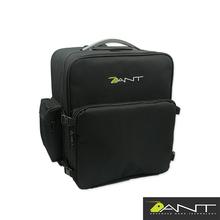 Backpack Bag Carrying Shoulder Bag Black Strip For DJI Phantom 4 Drone(China (Mainland))