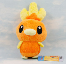 Pokemon Pikachu Cyndaquil Charmander Bulbasaur Dragonite Celebi Snorlax Torchic Squirtle Kids Plush Toys Dolls Stuffed Animals(China (Mainland))