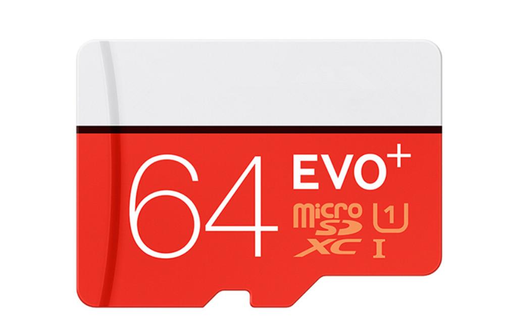 Memory Card 32GB SDHC SDXC TF80M Grade EVO+ MicroSD Class 10 32GB 64GB Micro SD C10 UHS TF Trans Flash Microsd Free card reader(China (Mainland))