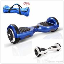 2 Wheel Self Balancing Electric Scooter Car Easy Go Home Never Traffic Jam For Worker Airwheel Skateboard From Shop4fun,(China (Mainland))